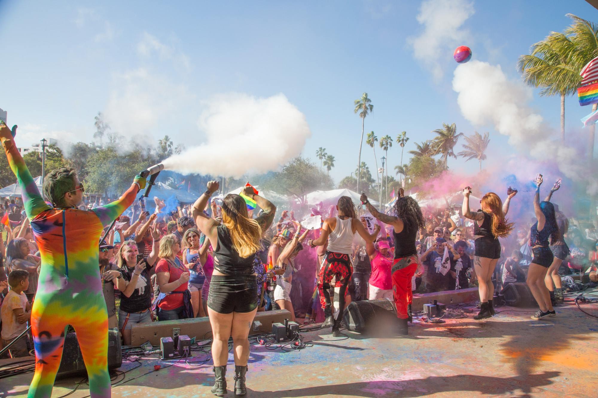 CANCELLED-Palm Beach Pride