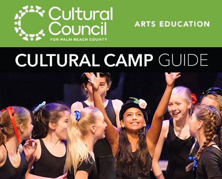 Cultural Camp Guide - Cultural Council for Palm Beach County