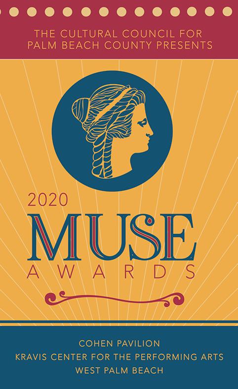 2020 Muse Awards