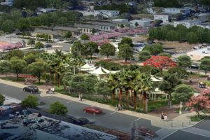 Heart & Soul Park West Palm Beach Rendering