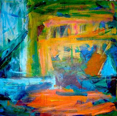 Helen Levin - Arch Homage 10