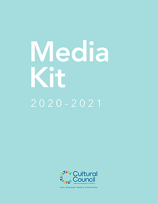 Cultural Council for Palm Beach County - 2021 Media Kit
