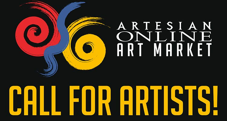Artesian Online Art Market