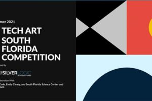 tech art south florida competition