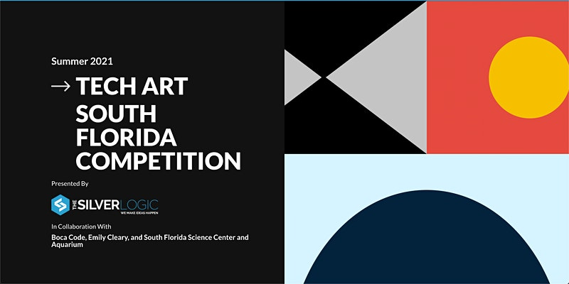 tech art south florida competition