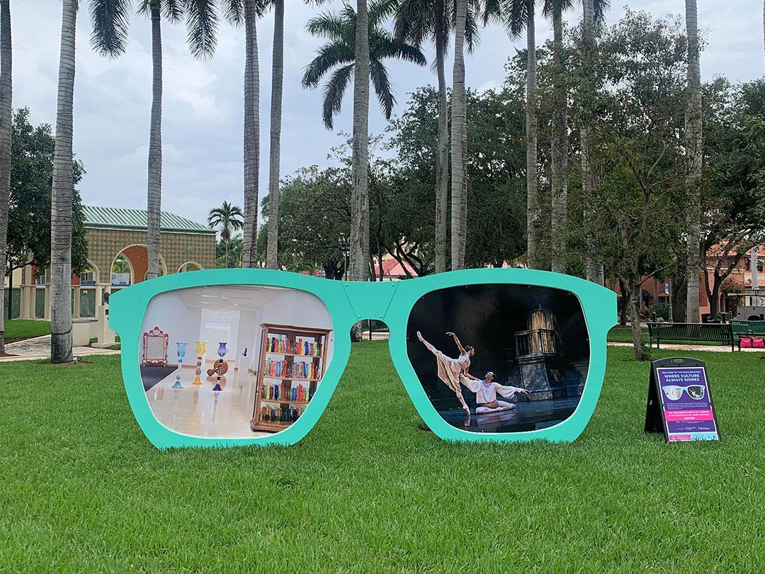 Shades of Culture - Sanborn Square Boca