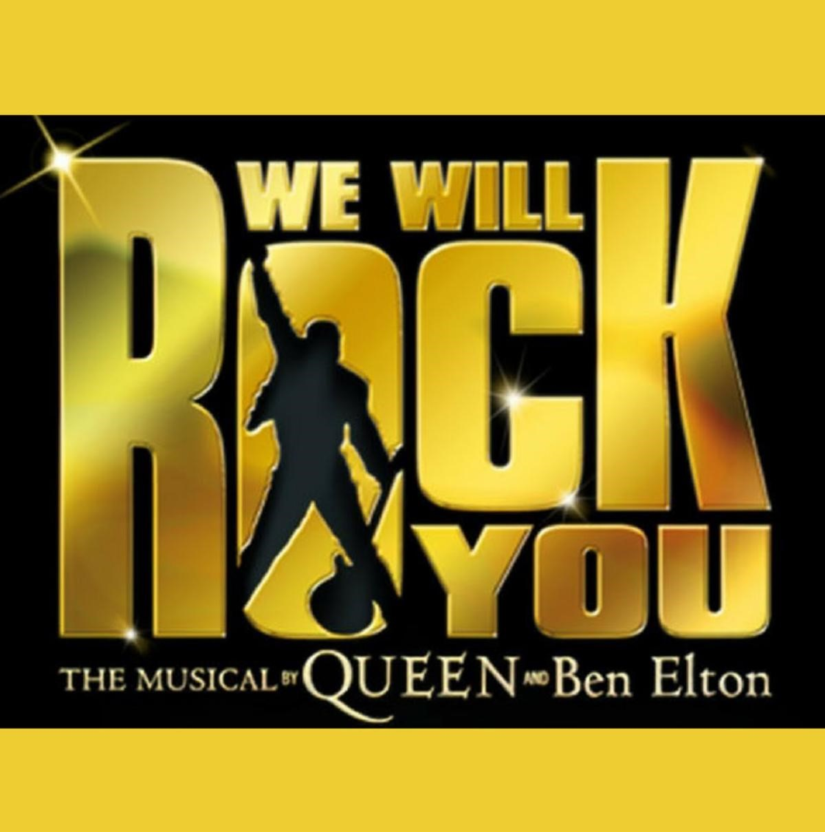 we will rock you - lake worth playhouse
