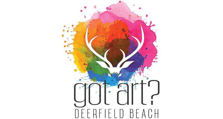 deerfield beach - got art
