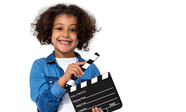 Early Learners: Little Theatre Workshop