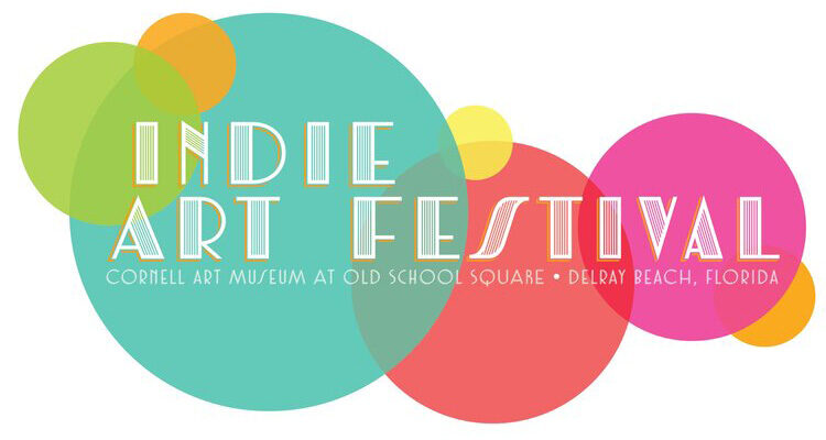 Indie Art Festival Cornell Art Museum Old School Square