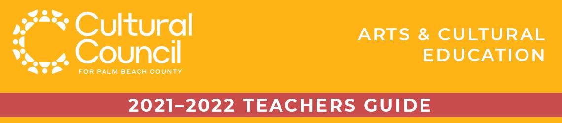 2021-2022 Teachers Guide