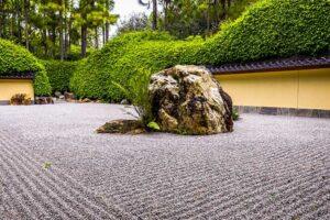 Morikami Museum Zen Gardens