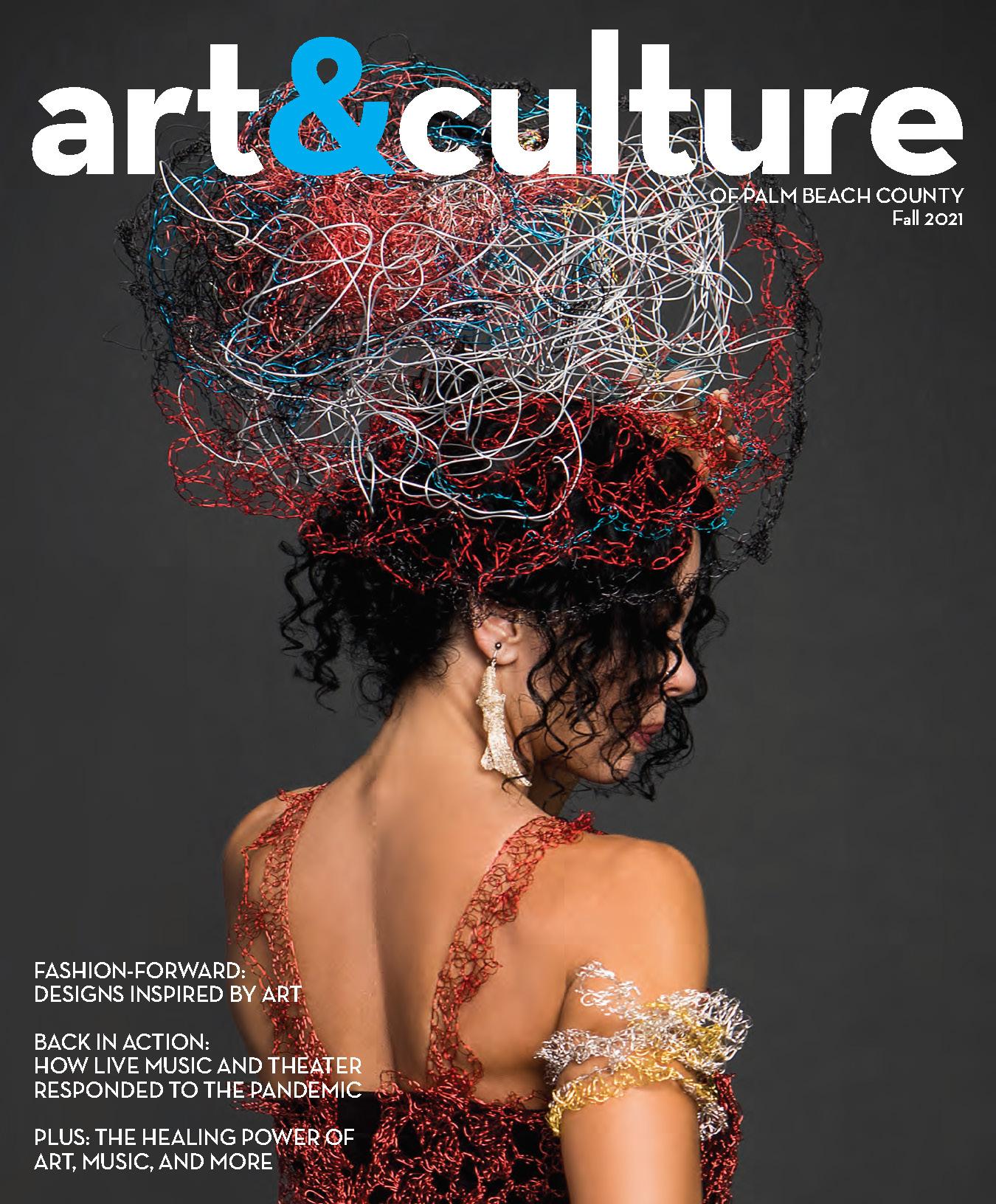 art&culture magazine - Fall 2021