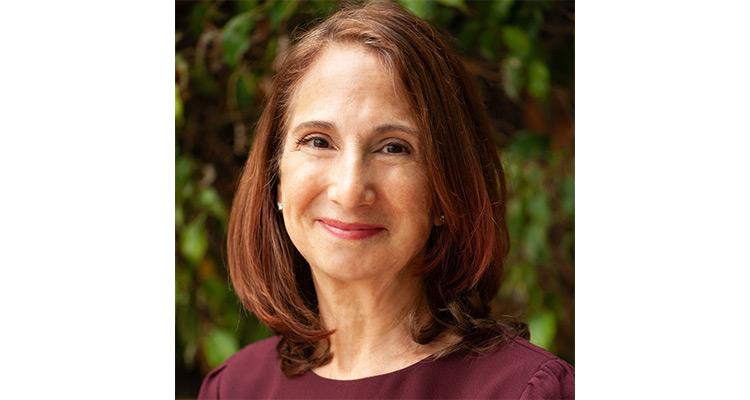 Art Talks: Caren Hackman, Being Open to Change