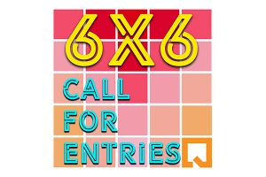 6x6 Call for Entries Old School Square 2020