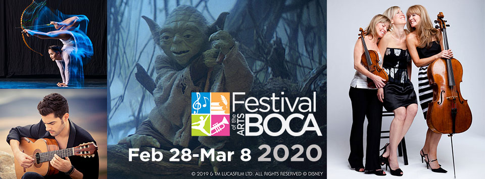 Festival of the Arts BOCA