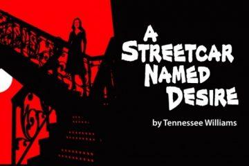 A Streetcar Named Desire - Palm Beach Dramaworks