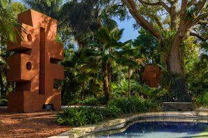 Ann Norton Sculpture Gardens MOSAIC 2019