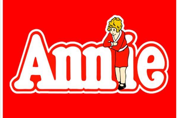 Annie - LW Playhouse