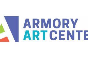 Armory Art Center logo 2018