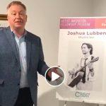 Artist Innovation Fellowship Program Announcement video