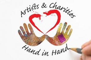Artists & Charities Hand in Hand Fine Art Show