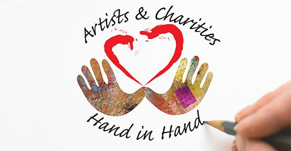 Artists & Charities Hand in Hand Fine Art Show