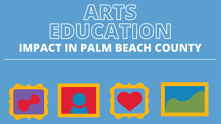 Arts Education Impact in Palm Beach County
