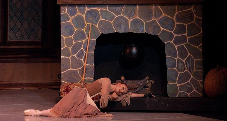 Ballet Palm Beach, Cinderella