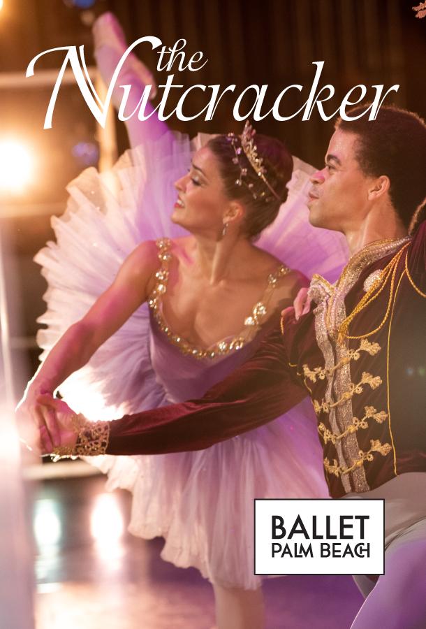 "Ballet Palm Beach presents ""The Nutcracker"""
