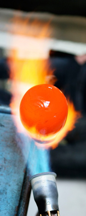 Glassblowing Class for Two