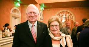 Berton and Sallie Korman Culture & Cocktails Cultural Council for Palm Beach County