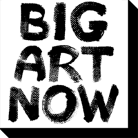 Big Art Now