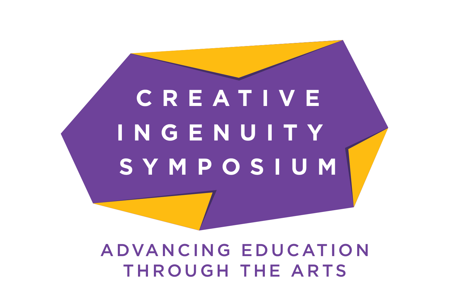 Creative Ingenuity Symposium: Advancing Education Through the Arts