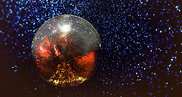 Disco & Trivia Night with Lobby Desk Concert (Kevin O)