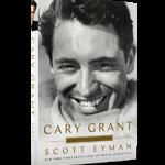 Cary Grant cover - Scott Eyman
