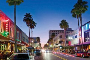 Clematis Street - West Palm Beach - art&culture magazine