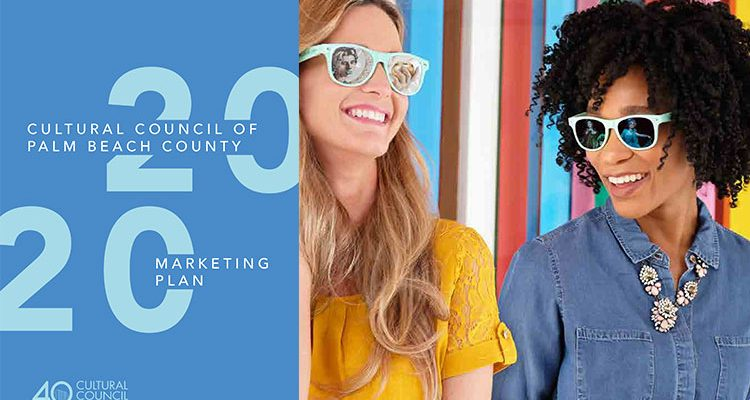 Cultural Council 2020 Marketing Plan