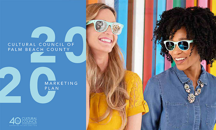 Cultural Council 2020 Marketing Plan
