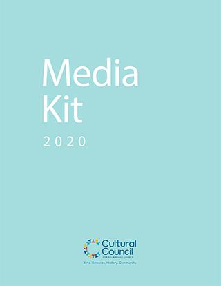 Cultural Council Media Kit 2020