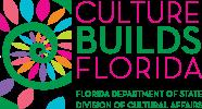 Culture Builds Florida - Department of Cultural Affairs