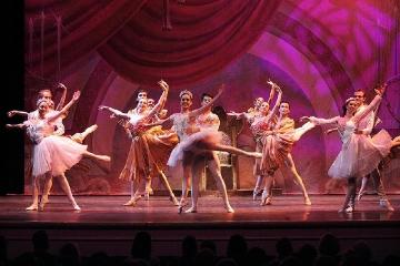 Dance Alive National Ballet - The Nutcracker