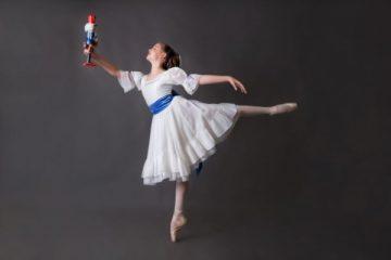 Dance Theater of Florida - The Nutcracker