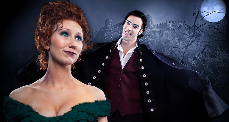 Dracula: A Comedy of Terrors