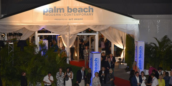 Palm Beach Modern+Contemporary–VIP Preview January 11
