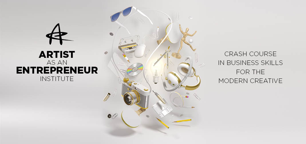 Artist as an Entrepreneur Institute