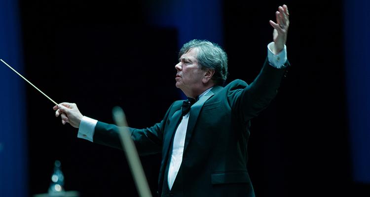 Gerard Schwarz, Palm Beach Symphony