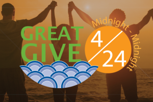 Great Give 2018