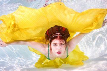 Photo © Harry Martin Underwater