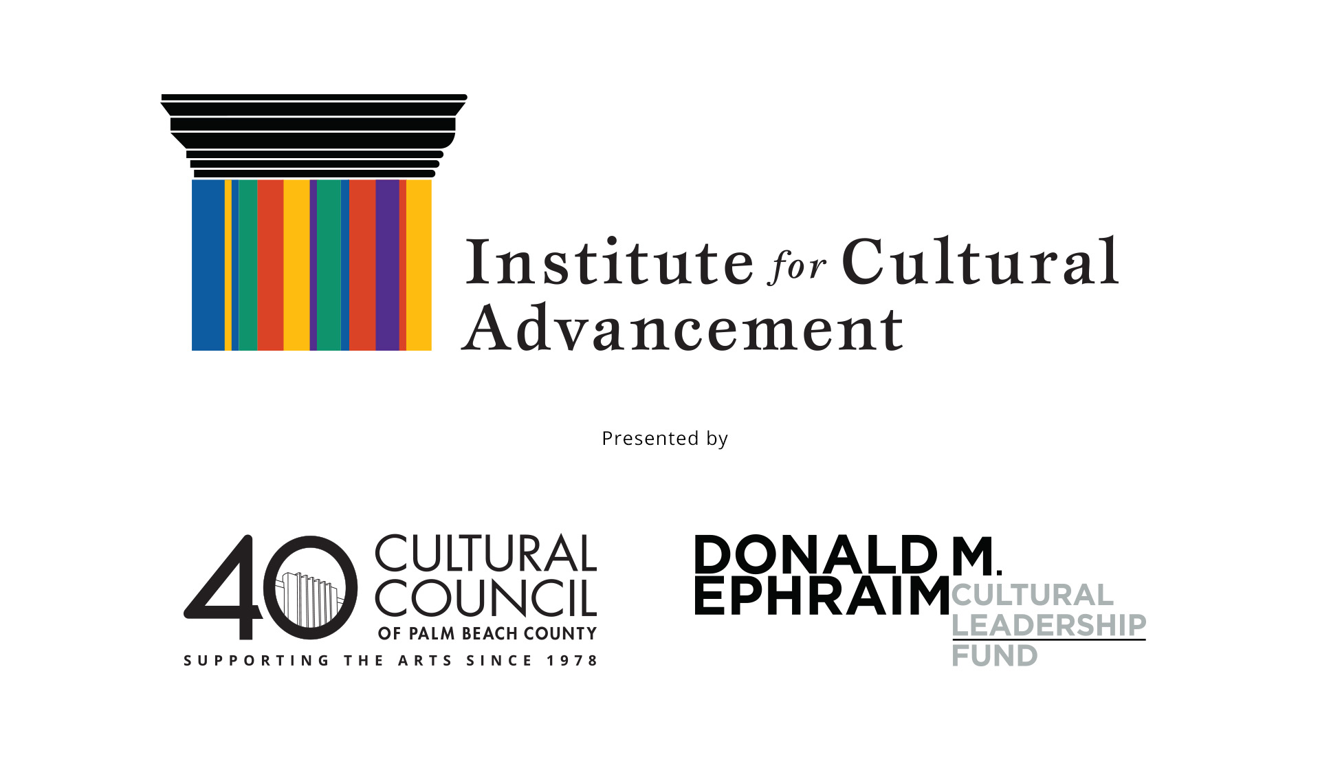 Institute for Cultural Advancement